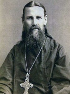 Иоанн Кронштадтский (в миру Сергиев Иван Ильич)