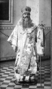 Архиепископ Сарапульский Алексий (Кузнецов)