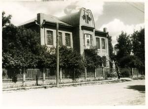 Музей со Сталиным