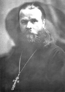 Протоиерей Михаил Елабужский